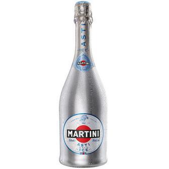 Вино ігристе Martini Asti Ice 0,75л
