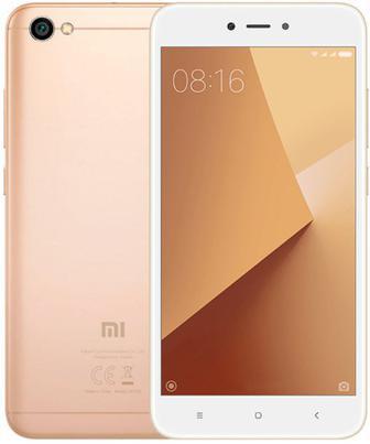 Смартфон XIAOMI Redmi Note 5A 2/16 Gold