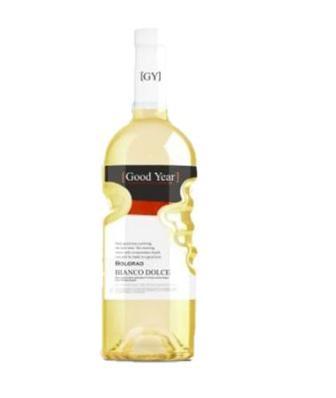 Вино Болград Bianco Dolce біле н/сол.0,75л