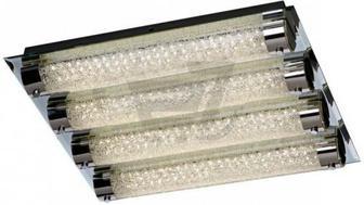 Світильник настінно-стельовий Victoria Lighting LED 48 Вт хром Linier/PL48