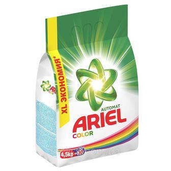 Пральний порошок Ariel 4,5 кг