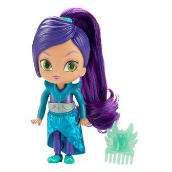 Кукла Shimmer and Shine Главные герои