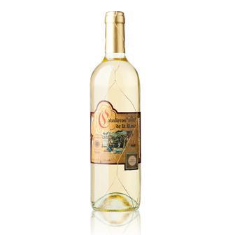 Вино Лозано КАБАЛЬЕРОС. біле н/сол, 0,75 л