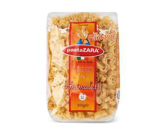Вироби макаронні Pasta Zara, Тварини, 500 г