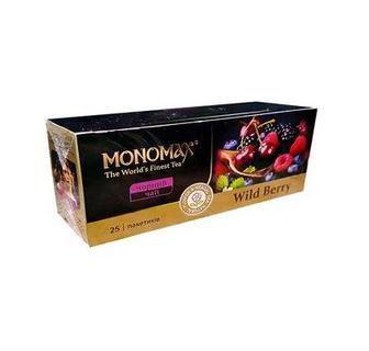 Чай Мономах 25 пакетиків