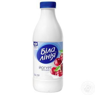 Йогурт 1.5% 900г. Біла Лінія