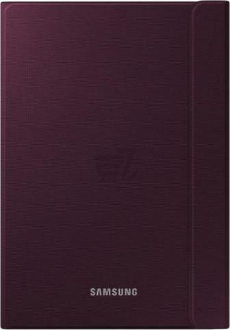 Чохол Samsung Galaxy Tab A 9.7 wine (EF-BT550BQEGRU)