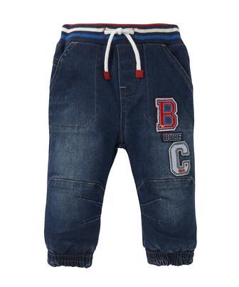 Модні джинси з еластичним поясом від Mothercare