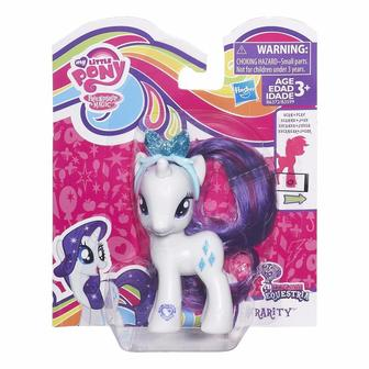 Моя маленька поні набір подружки поні Hasbro
