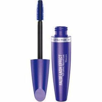 MAX FACTOR FALSE LASH EFFECT FUSION ТУШ ДЛЯ ВІЙ ЧОРНА