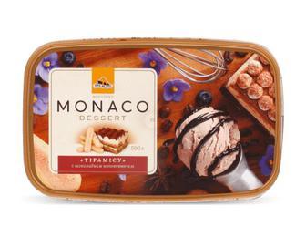 Морозиво «Три ведмеді» Monaco Dessert «Тірамісу» 500г