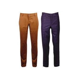Весь ассортимент мужских брюков