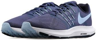 Кросівки Nike Run Swift 909006-402 р.10 синій