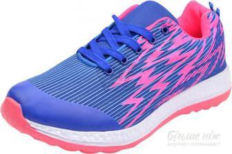 Кросівки FX shoes Active 17142 р.36 синій