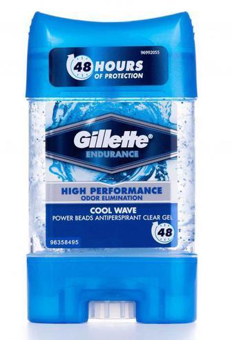 Дезодорант-антиперспирант Gillette Cool Wave 70 мл