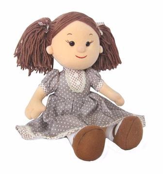 М'яка іграшка-лялька Lava