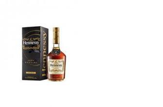 Коньяк VS, Hennessy, 0,5л