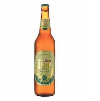 Пиво нефільтроване Біле або Біла Ніч Чернігівське 0,5 л