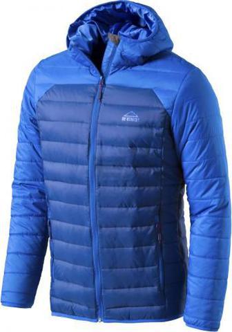 Куртка McKinley Tetlin II ux р. XL блакитний 280753-901523