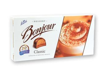 Десерт Бонжур Конти 232 г