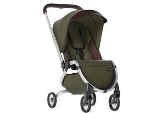 Дитяча коляска прогулянкова Mima Zigi Olive Green (A301401)