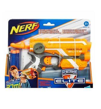 Бластер Nerf Elite Файрстрайк (53378)