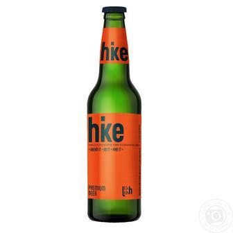Пиво світле Hike 0,5 л