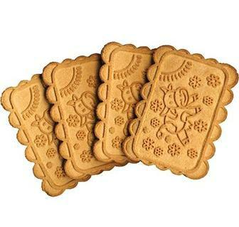 Печиво Жорик-Обжорик Хуторянка кг