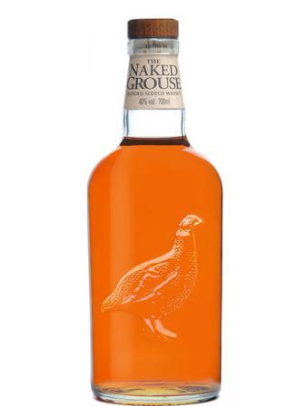 Виски Нэйкид Граус / The Naked Grouse, 40%, 0.7л