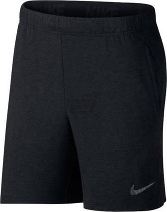 Шорти Nike M NK DRY SHORT HPR DRY LT 889401-010 р. M чорний