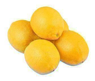 Лимон Туреччина   1 кг