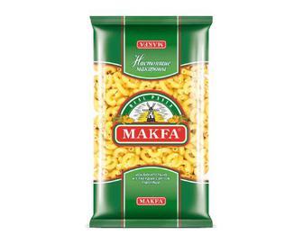 Вироби макаронні Makfa «Спіралі» 400г