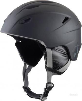 Гірськолижний шолом TECNOPRO Pulse HS-016 270450 р. M чорний