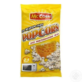 Попкорн Mc'Corn 90 г