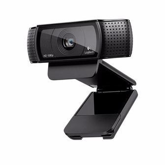 Вебкамера Logitech HD Pro Webcam C920 OEM
