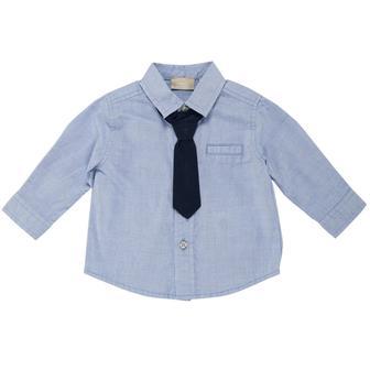"""Рубашка """"Только вперед"""" для мальчика"""