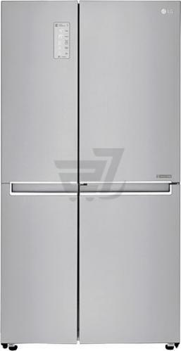 Холодильник LG GC-M247CMBV