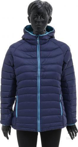 Куртка McKinley Patos II 249179-900518 34 синій