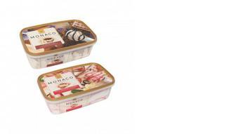 Мороженое Monaco Dessert, Три Ведмеді, 500г