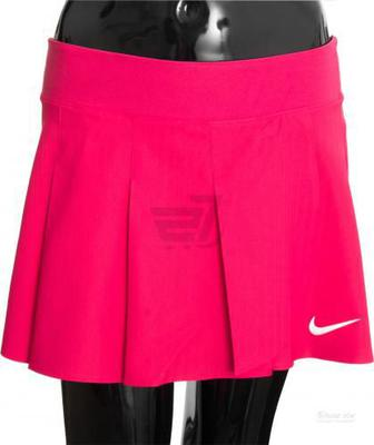 Спідниця Nike Nike Women's Premier Power Skirt Fuchsia L 802112-675 р. L рожевий 802112-675