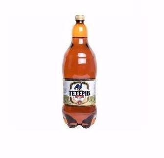 Пиво Тетерів 1.3 л