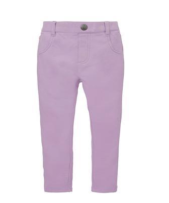 Фіолетові штанці від Mothercare