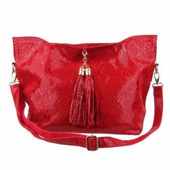 Женские сумки Welfare Арт. 9009-A20/31 RED