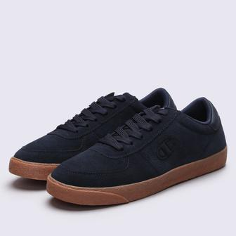 Кеди Champion Low Cut Shoe Venice Suede сині